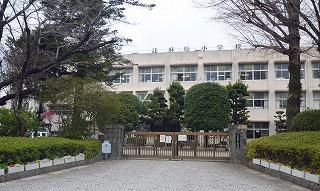 託麻原小学校
